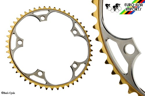 EAI Gold Medal Pro Chainring-thumb