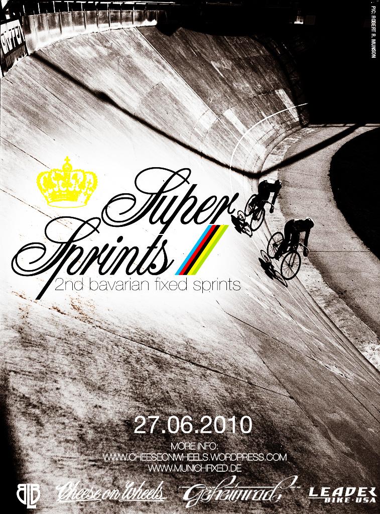 super sprint flyer