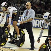 German Sprint Track Girls &#8211; New World Champions