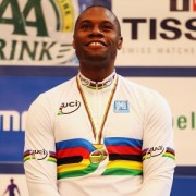 Gregory Bauge &#8211; Unbeatable Sprint Champ
