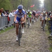 Paris &#8211; Roubaix: Tom Boonen