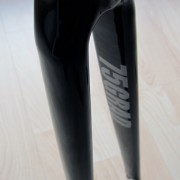 Product Review: 8bar Kreuzbrg Carbon Track Fork
