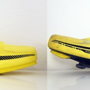 Mavic shoes all day long