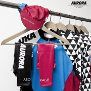 Aurora Cycling Kit