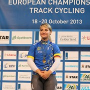 Day 2 – European Track Cycling Championships 2013