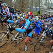 How to Cyclocross