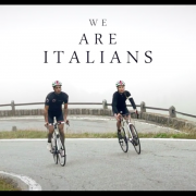 We are Italians